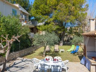 5 bedroom Chalet with Internet Access in Puerto de Alcudia - Puerto de Alcudia vacation rentals