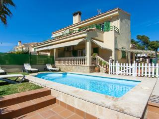 Goleta - Playa de Muro vacation rentals