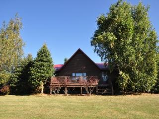Unique & Special vacation home ideal for large gatherings! - McHenry vacation rentals