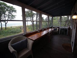 2 bedroom House with Internet Access in Chappaquiddick - Chappaquiddick vacation rentals