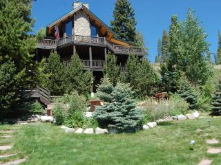 Shadow Mountain Lake Estate - Grand Lake vacation rentals