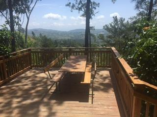 1 bedroom Bed and Breakfast with Deck in Jarabacoa - Jarabacoa vacation rentals