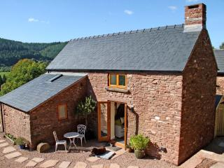 Cosy hideaway, beautiful views and forest walks - Mitcheldean vacation rentals