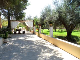 B&B Santa Venardia Gallipoli - Gallipoli vacation rentals