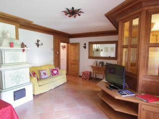 Cozy 3 bedroom Condo in Belluno with Internet Access - Belluno vacation rentals