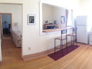 The Coyote Suite, Downtown Main St. One Bedroom - Buffalo vacation rentals