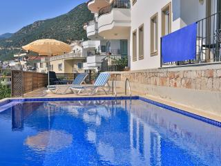 Braeside Apartment, Kas town centre - Kas vacation rentals