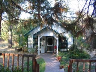 Cozy Cottage in the woods - North Fork vacation rentals