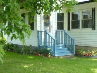 2 bedroom House with Internet Access in Craftsbury Common - Craftsbury Common vacation rentals