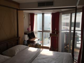 Sukhumvit 30 awesome facilities and city view! - Bangkok vacation rentals