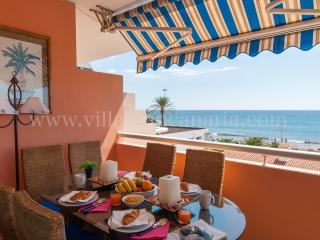 Beach Apartment Las Burras GO-03 - San Agustin vacation rentals