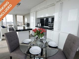 Luxurious Apartment in the City Centre. - Dublin vacation rentals