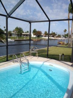 2 bedroom House with Deck in New Port Richey - New Port Richey vacation rentals