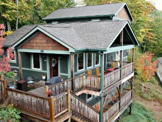 Our Mountain Dream Location: Blowing Rock Area - Boone vacation rentals