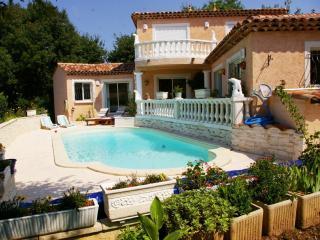 Villa avec piscine et belles prestations - Vidauban vacation rentals