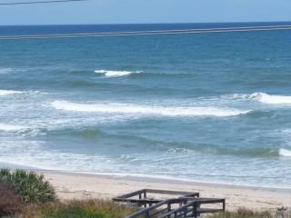Oceanfront Paradise, 2bedroom Condo, Minutes Away - Ormond Beach vacation rentals