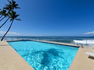 153-4 Puamana Ocean Front Community - Lahaina vacation rentals