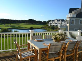 Perfect Condo with Deck and Internet Access - New Seabury vacation rentals