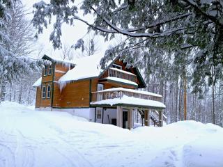 3 Bedroom Cottage Near Jay Peak Resort - Jay vacation rentals