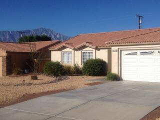 Single Family Home, Private w/ Pool/Spa/Cabana - Desert Hot Springs vacation rentals