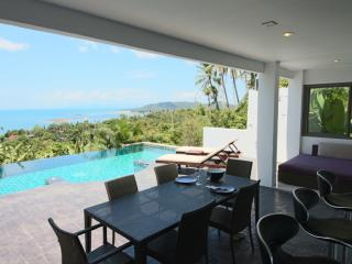 Triplex with private pool - Lamai Beach vacation rentals