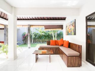 2-bedroom pool villa close to the beach - Seminyak vacation rentals