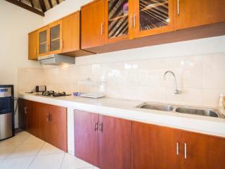 Deluxe 2BR Villas in Seminyak - Denpasar vacation rentals