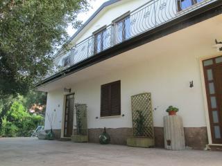 La Rosa dei Venti-Apt Tramontana - Ascea vacation rentals