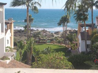 Beachfront Penthouse In Bahia de marbella - Marbella vacation rentals