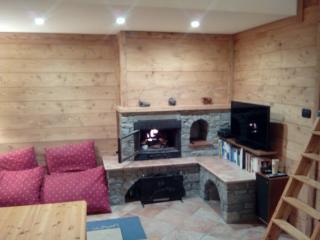 Chalet Alpina - La Thuile vacation rentals