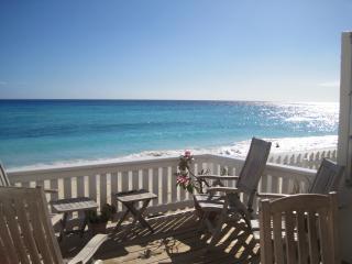 Seasalter - Beachfront villa - Worthing vacation rentals