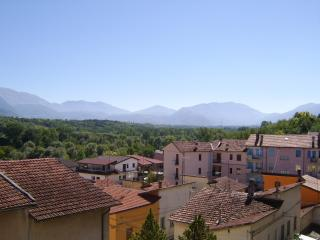 Holiday Apartment in Pratola Peligna - Pratola Peligna vacation rentals