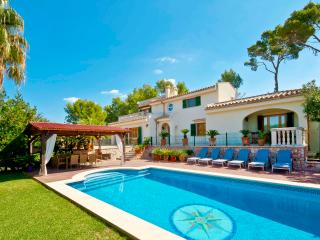 Estate close to the sea and Alcudia town 12 guests - Alcudia vacation rentals