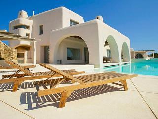 Psarrou Panoramic View Luxury Villa - Mykonos Town vacation rentals
