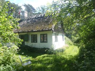 GOGGE's HOUSE - idyllic old farmhouse - Tisvildeleje vacation rentals