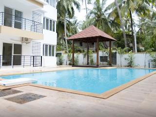 Brand New 3 Bedroom Apartment Near Baga - Arpora vacation rentals