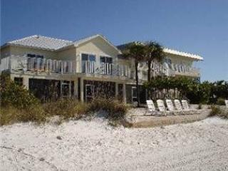 Beach Front Living on Anna Maria Island - Bradenton Beach vacation rentals