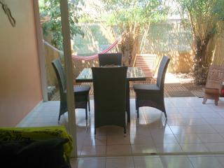 appartement la Saline les Bains - La Saline les Bains vacation rentals