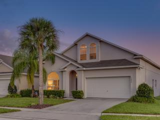 Luxurious 6 bed/ 4 bath Disney villa on Glenbrook, - Clermont vacation rentals