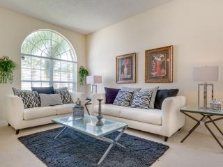 Luxurious 6 bed/ 4 bath Disney villa on Glenbrook, - Clermont vacation rentals