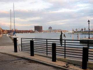 Vacation Rental in Baltimore