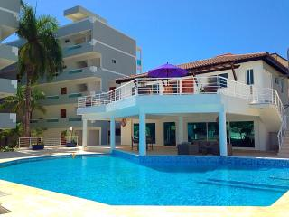 NEW 1 bed ocean view Apt. 301A - Boca Chica vacation rentals