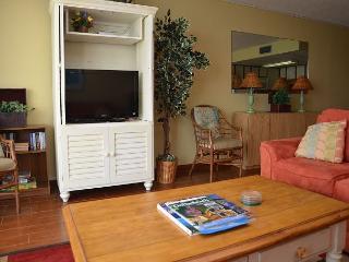 Beautiful 1 bedroom Condo in Garden City Beach - Garden City Beach vacation rentals