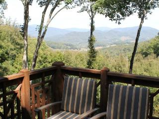Mountain Air upscale condo Views!!! 3/3 perfect - Burnsville vacation rentals