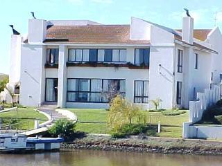 Elizabeth Drive 98 Port Owen Velddrif - Velddrif vacation rentals