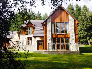 Carn Mhor Lodge, Aviemore - Aviemore vacation rentals