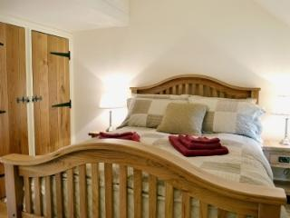 Perfect Cottage with Internet Access and Satellite Or Cable TV - Pontrhydfendigaid vacation rentals