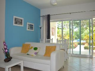 One bedroom condo steps to the beach - Las Terrenas vacation rentals