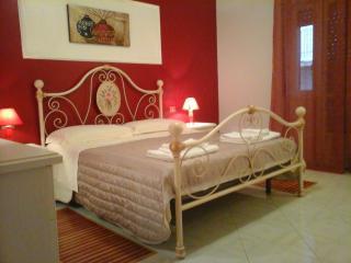 Ferienwohnung Mastro Toto' - Bolognetta vacation rentals