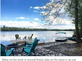 Cozy Lakefront for Family/Friends-- Near Camelback - Pocono Summit vacation rentals